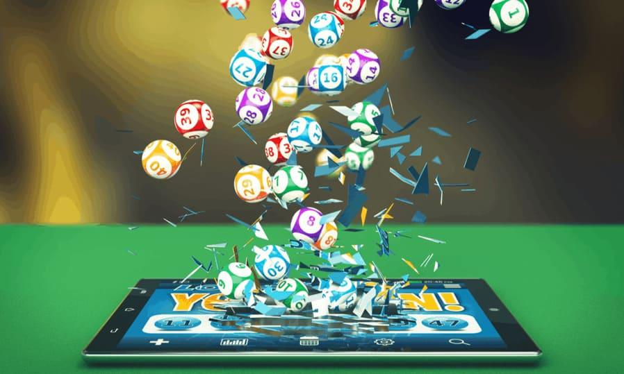 Enkelt nöje att spela casino online idag