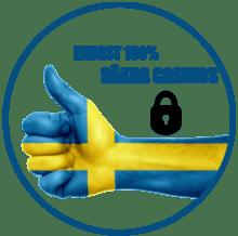 Varför välja ett svenskt casino?